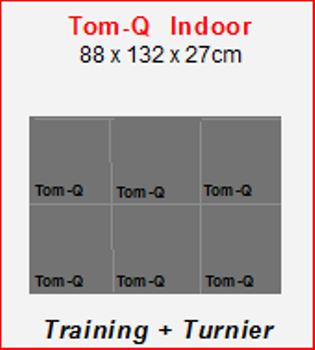 Tom-Q Schiesswand Element 132
